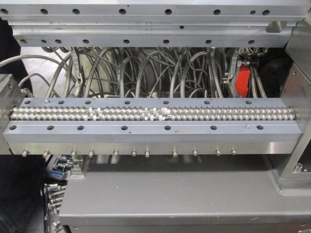19MM APV Twin Screw Extruder