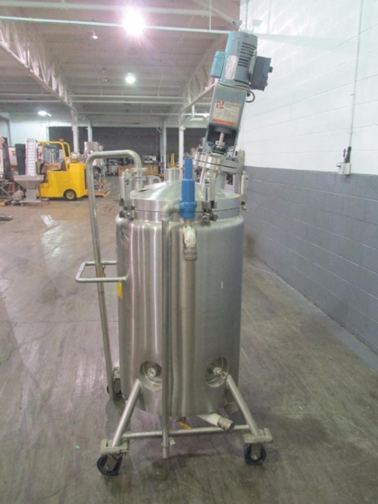 75 Gallon Lee Industries Reactor