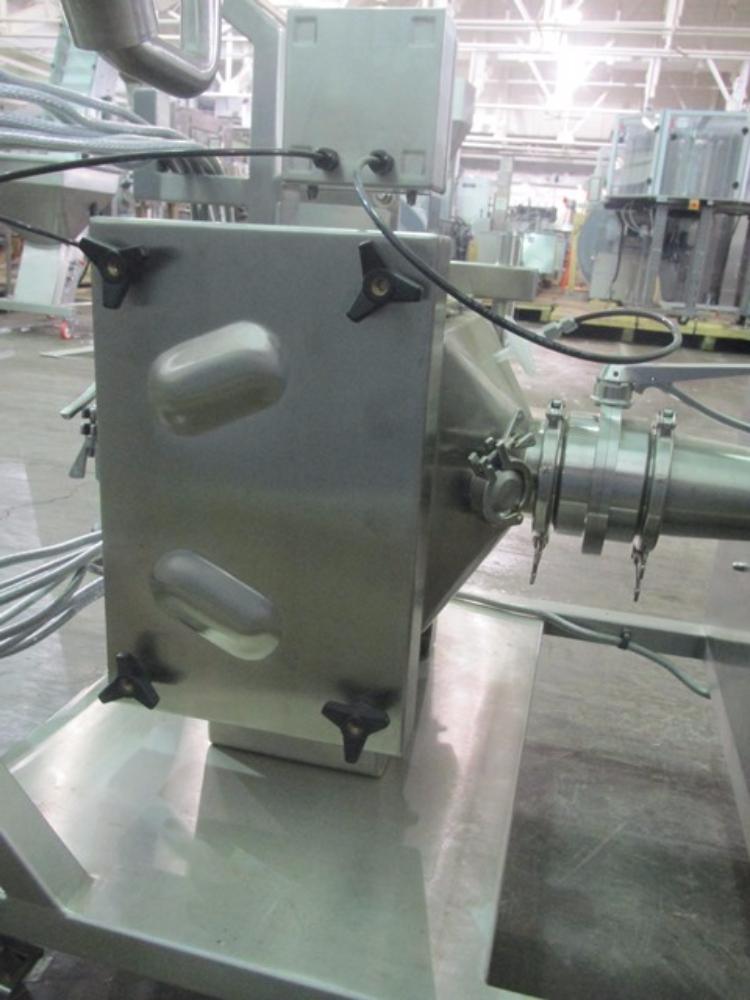 HEPA Filter System