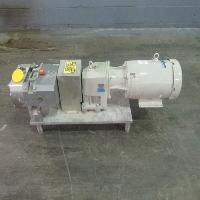 Fristam FL2 100S Sanitary Positive Displacement Pump