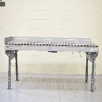 Accuzone Conveyor
