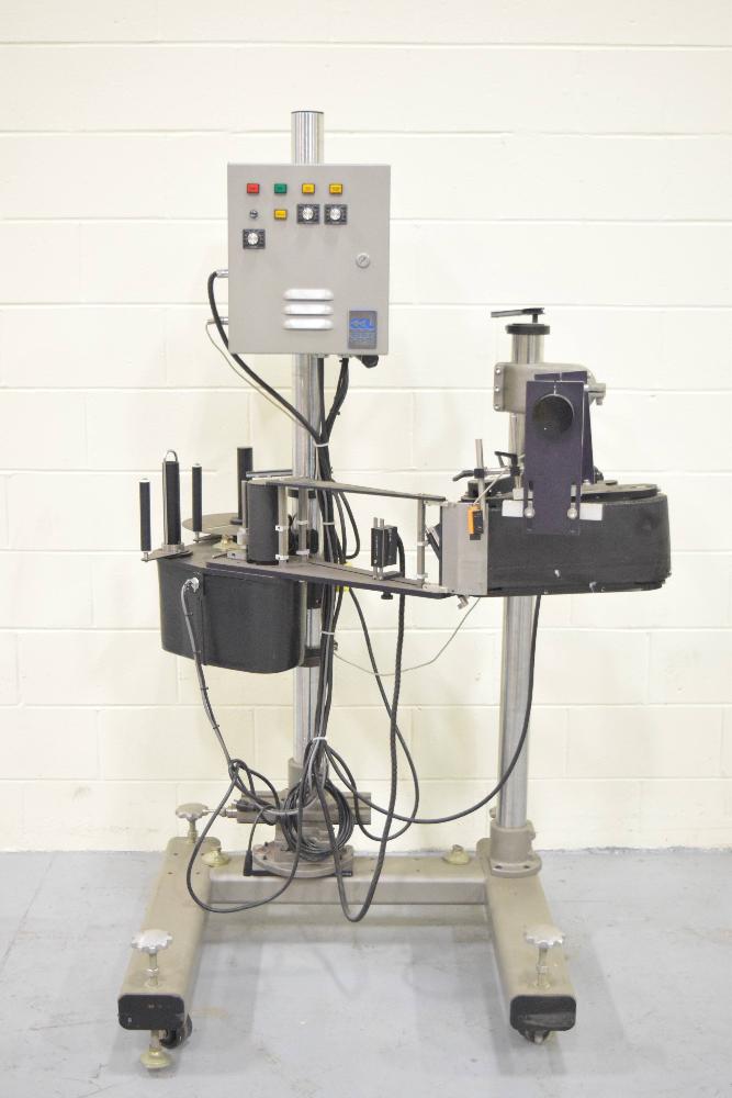 CCL 500RH Labeler