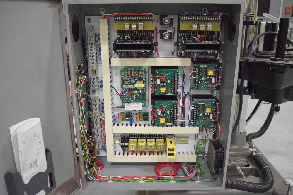 Accraply 5005WA Labeling System
