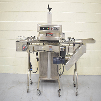 Compak 3200 Induction Sealer
