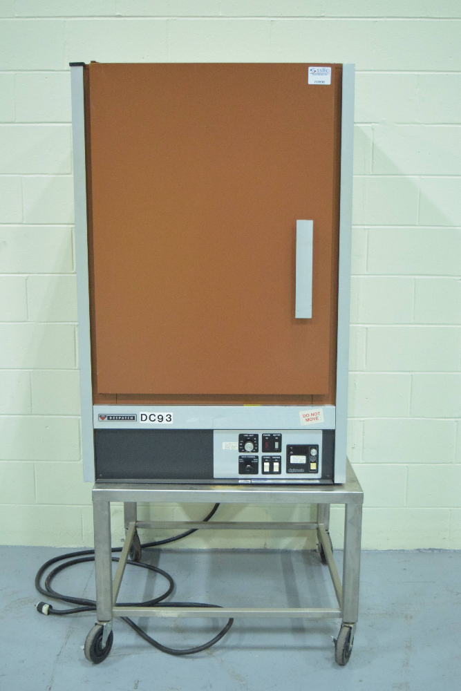 Despatch LAC Series Benchtop Oven