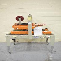 Ever Roll EC-701W Auto Uniform Case Sealer