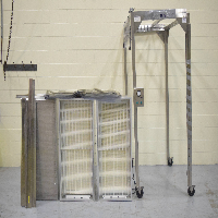 Air Energy System Air Handling unit
