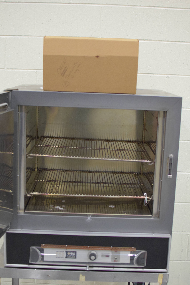 Precision Thelco Electric Oven