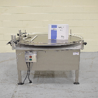"DT Kalish 36"" Accumulation Table"