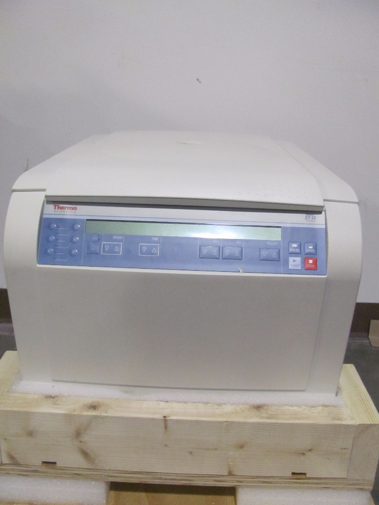 Thermo Scientific Sorvall ST-16 Refurbished Centrifuge