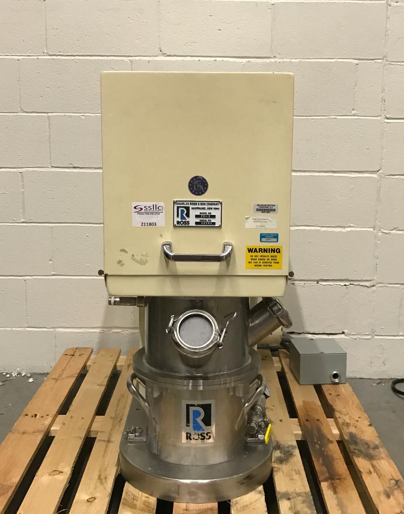 Ross PD-2 Planatary Mixer
