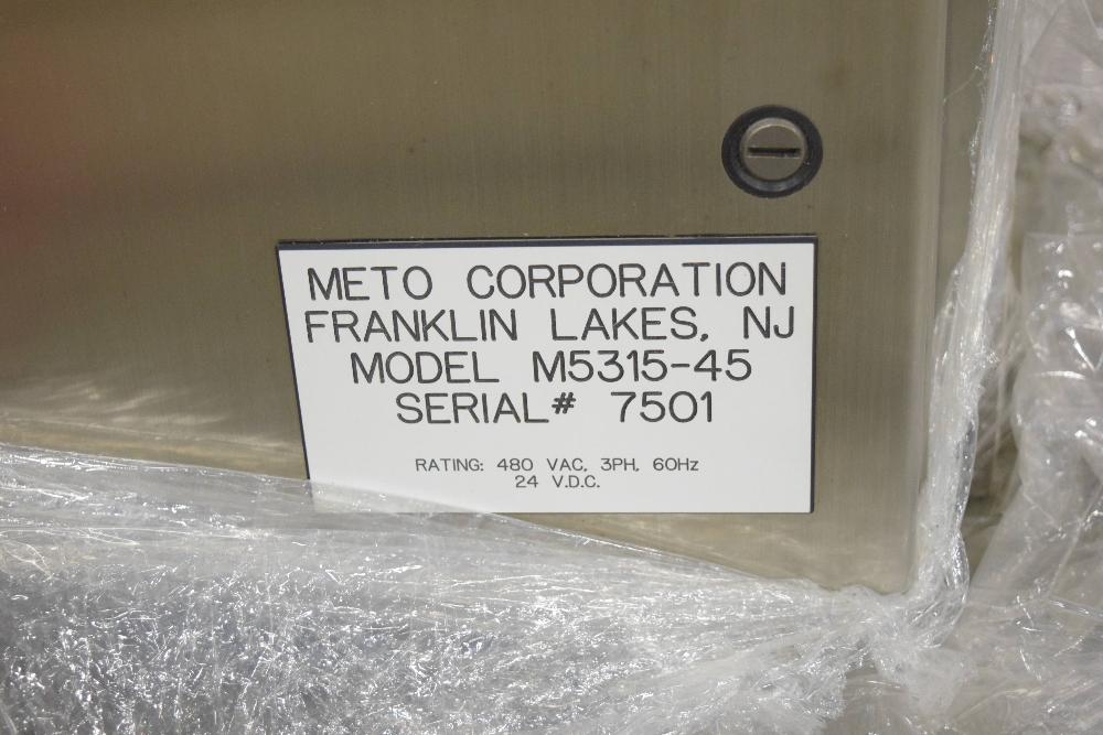 Meto Corp Metolift