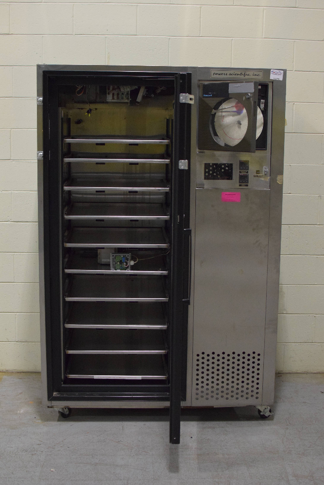 Powers Scientific Model SLT52DRHF Stability Chamber