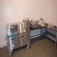 Microfluidics M-700 Microfluidizer Processor