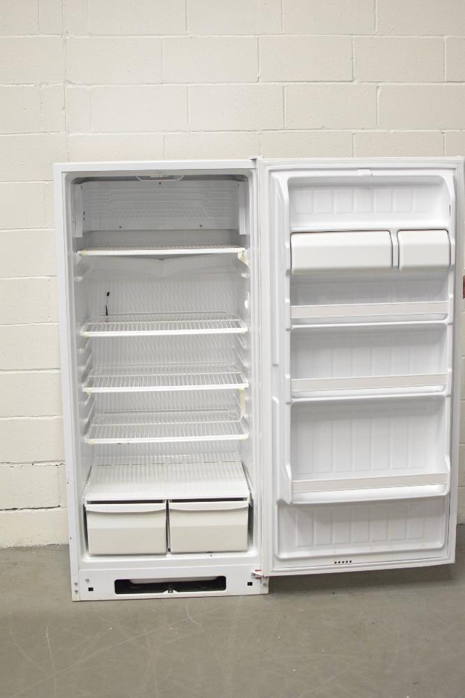 Wood's R17WUA Refrigerator