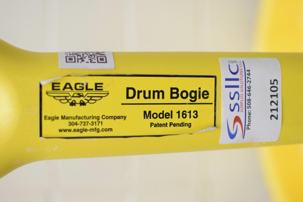 Eagle Drum Bogie