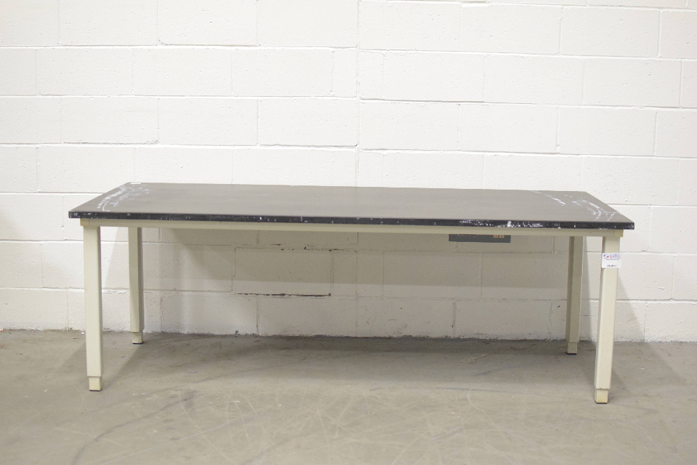 6 Ft Lab Table
