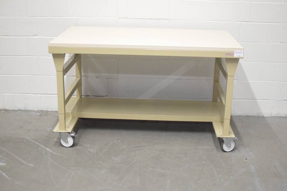 5 Ft Workplace Modular Bench