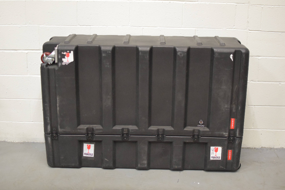Trade Show Booth Transport Case