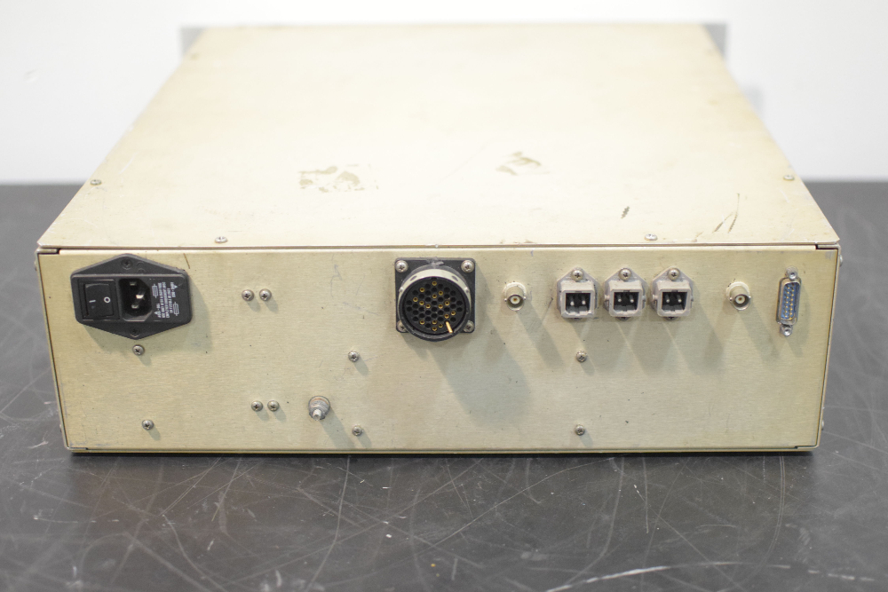 Bruker Daltonics Transfer Optics Power Supply