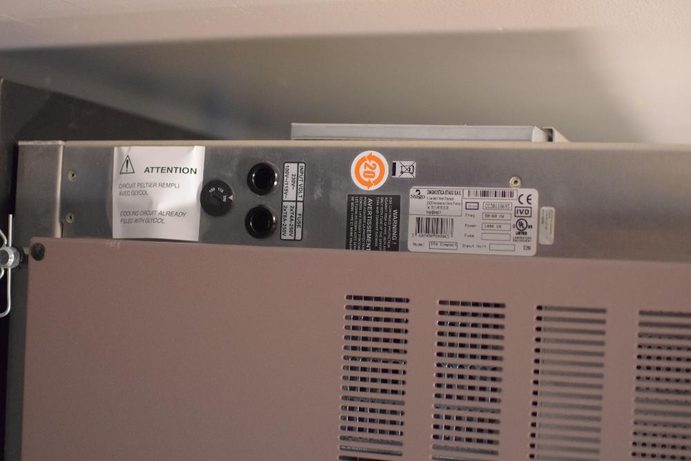 Unused Diagnostica Stago STA Compact Analyzer