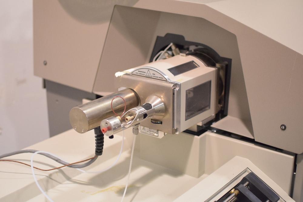 ABSciex Qstar Elite LC/MS/MS System