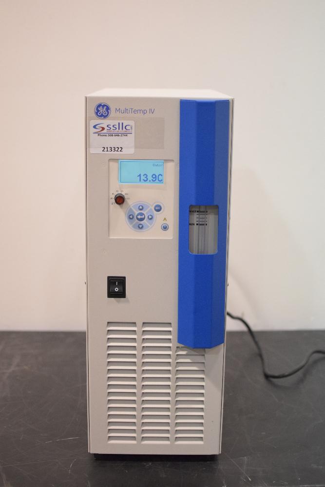 GE MultiTemp IV Thermostatic Circulator