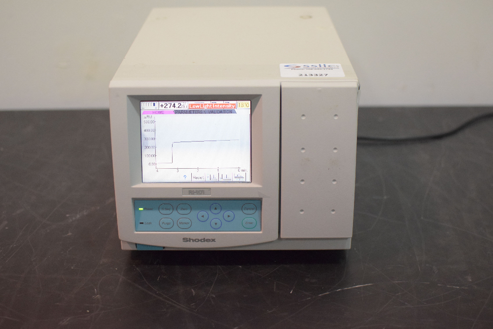 Dionex RI-101 Refractive Index Detector