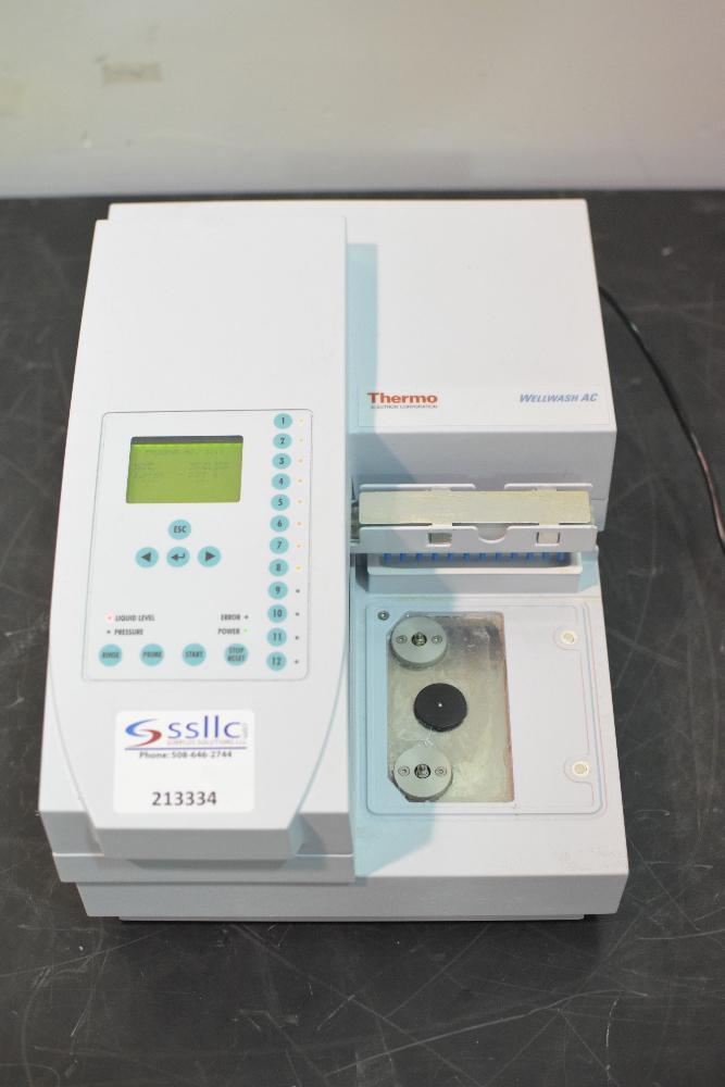Thermo Wellwash AC Liquid Handler