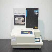 Molecular Devices Spectramax Gemini EM Microplate Reader