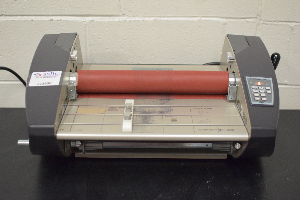 GBC Catena35 Thermal Film Laminator