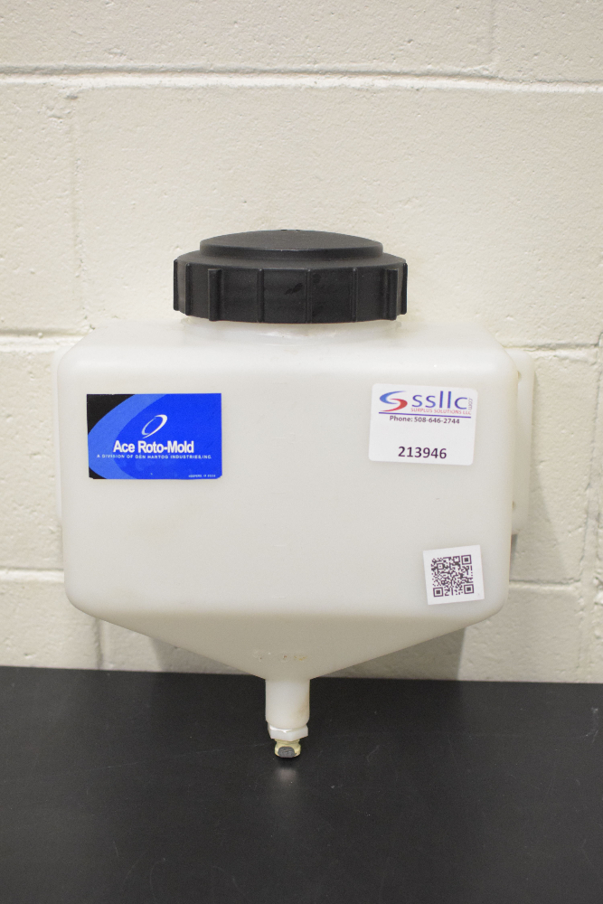 Ace Roto-mold Water reservoir for Environmental chamber