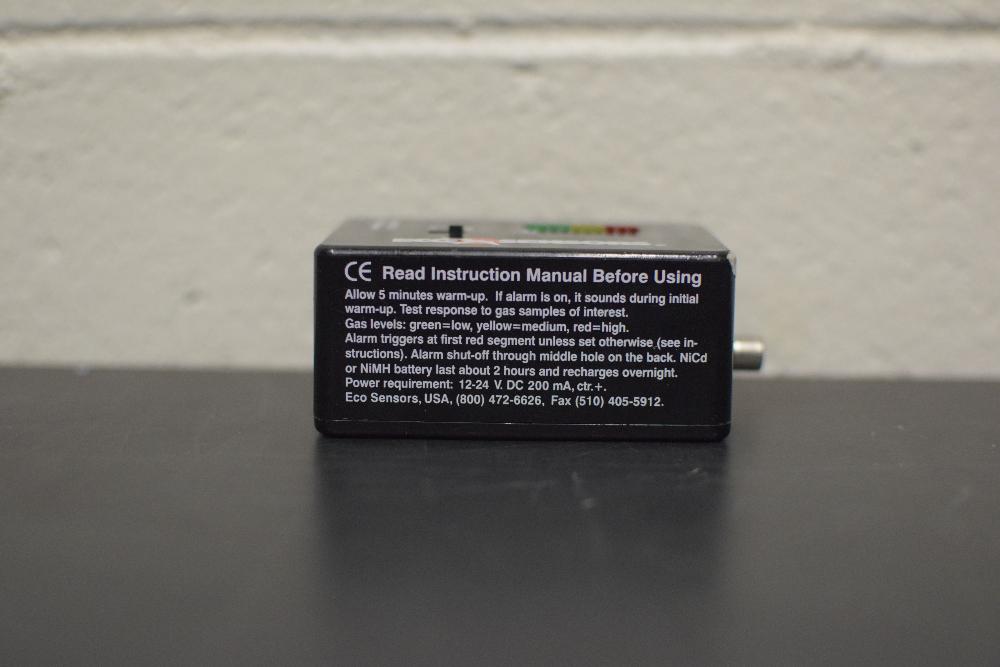 EcoSensors C-21 VOC Sensor