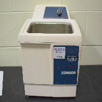 Branson 5210R-MT Ultrasonic Cleaner