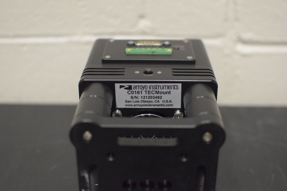 Arroyo Instruments High Power Temperature Controller Mount
