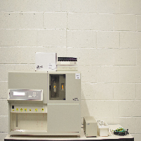 Applied Biosystems 476A Protein Sequencer