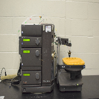 GE Healthcare AKTA Explorer Chromatography System