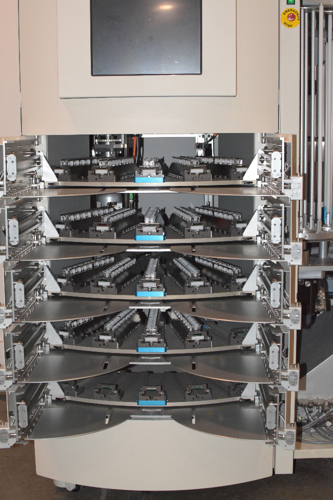 BD Innova Automated Microbiology Specimen Processor