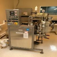 Koruma type DISHO S100/45 Manufacturing Mixing Kettle