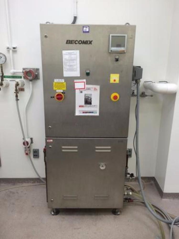 Becomix RW 30 Laboratory Homogenizer