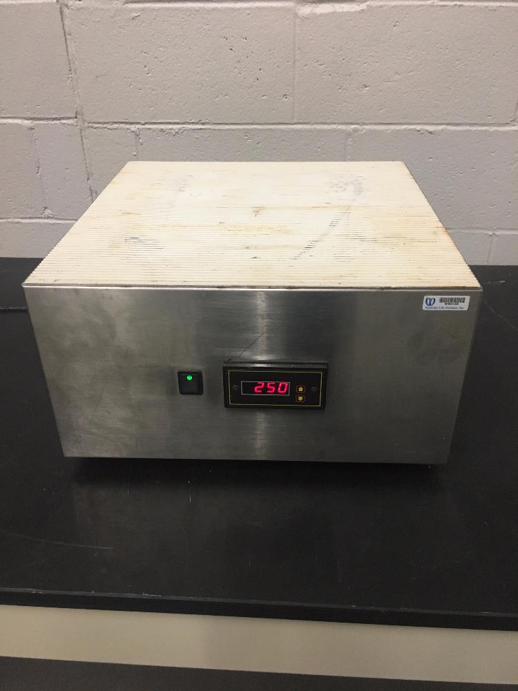 Lab-Line 1295 Maxi-Stir Stainless Steel Top Stirrer