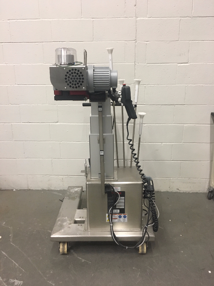 Linak Thermo Scientific HyPerforma Single-Use Mixer