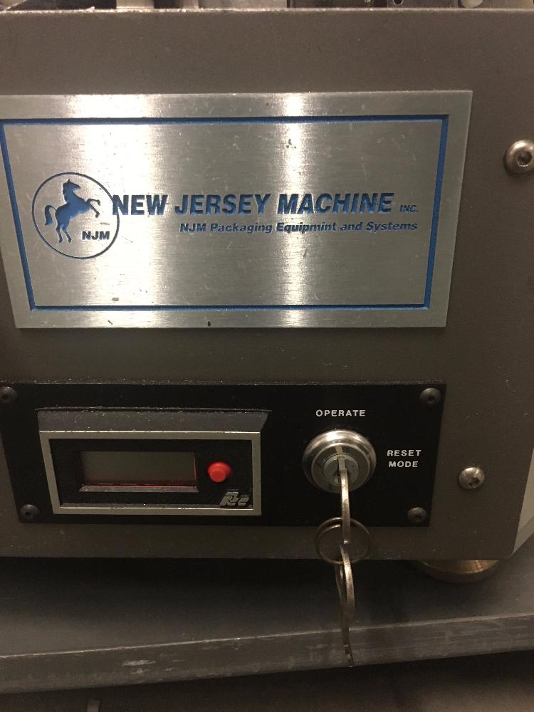 New Jersey Machine Colt Model 305