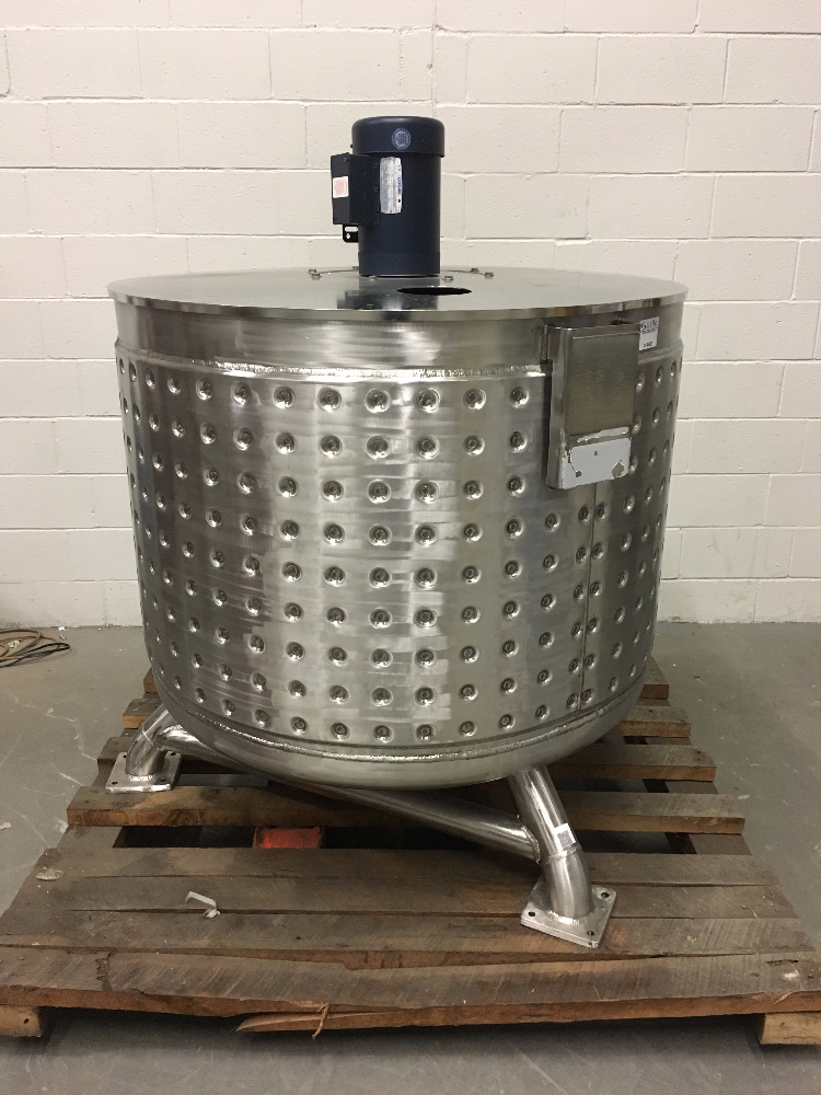 Stainless Technology 300 Liter Tank