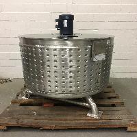 Stainless Technology 300 Liter Tank