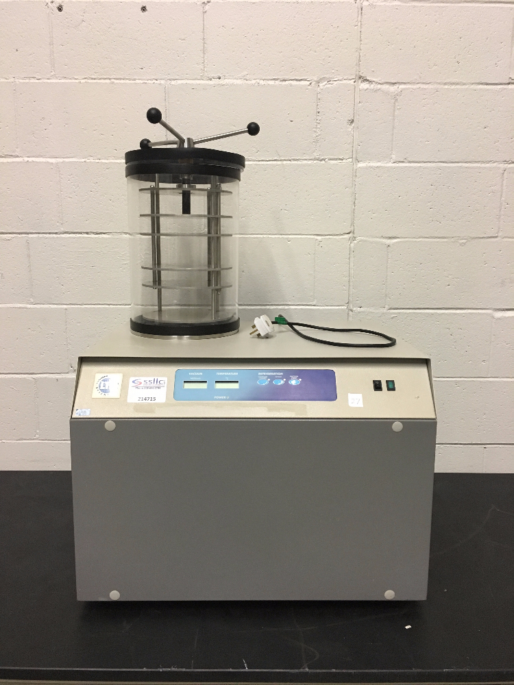 LTE Scientific Freeze Dryer