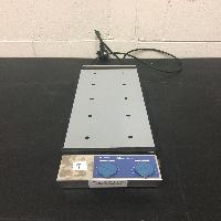 IKA-WERKE RT10 Power Magnetic Stirrer