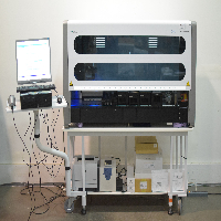 Roche Cobas X 480 System