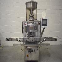 Genesis Machinery Products RW18RH Westcapper