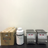 Roche LightCycler II Thermo Cycler with LC Centrifuge